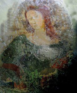 Rocca di Reggiolo e Matilde