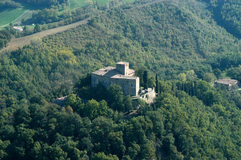Castle of Bianello