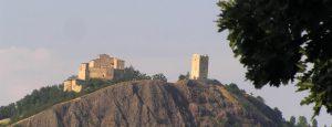 Castle of Rossena