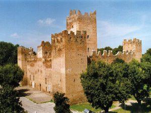 Fortress of Reggiolo