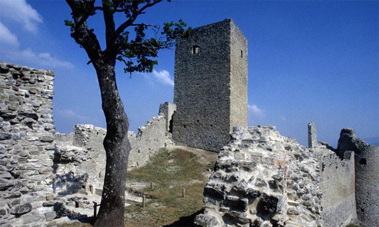 Il Programma degli Eventi al Castello di Carpineti