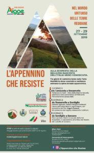 L'Appennino che Resiste_Locandina
