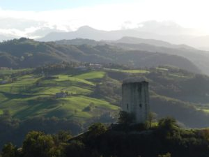 Tower of Rossenella