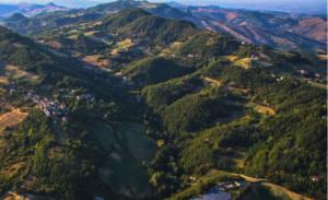 Alla scoperta della Val Tassobbio partendo da Sarzano