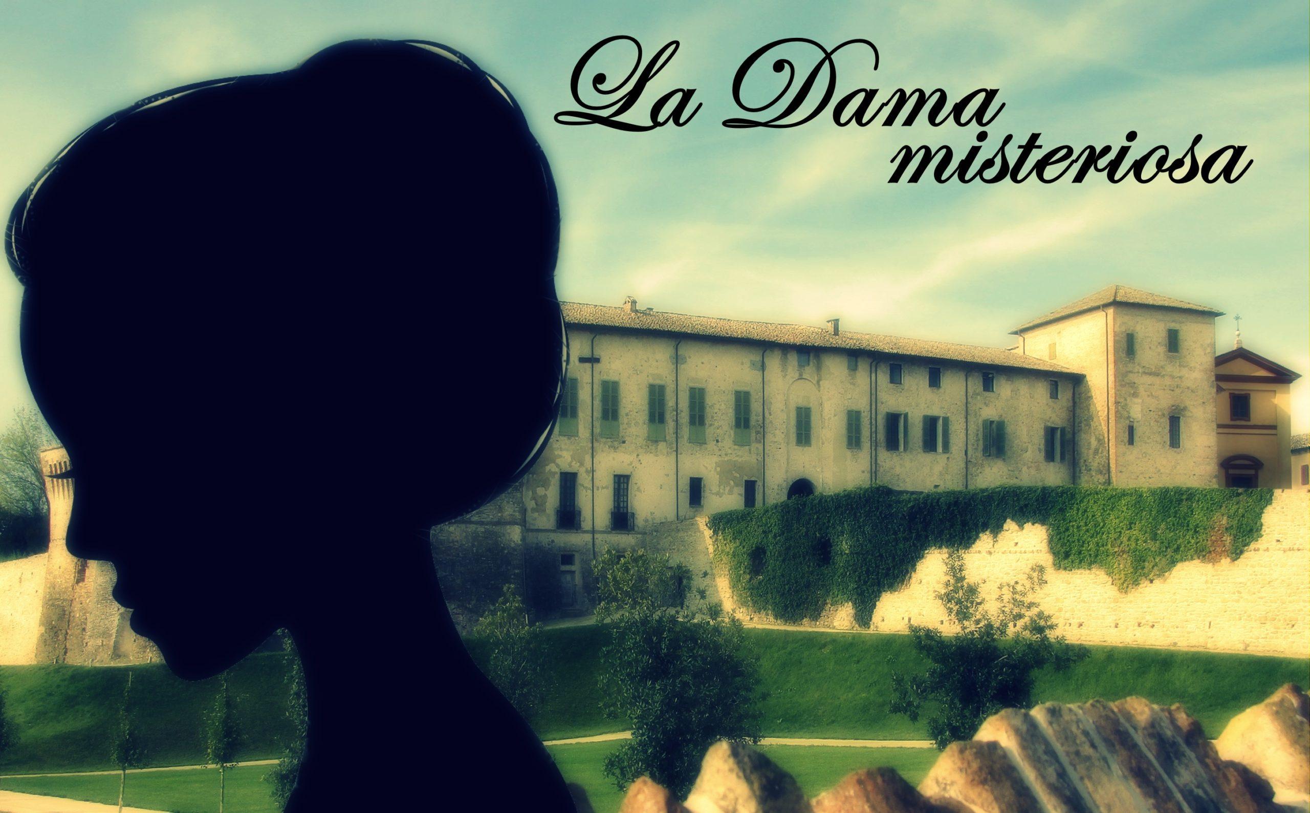 La Dama misteriosa