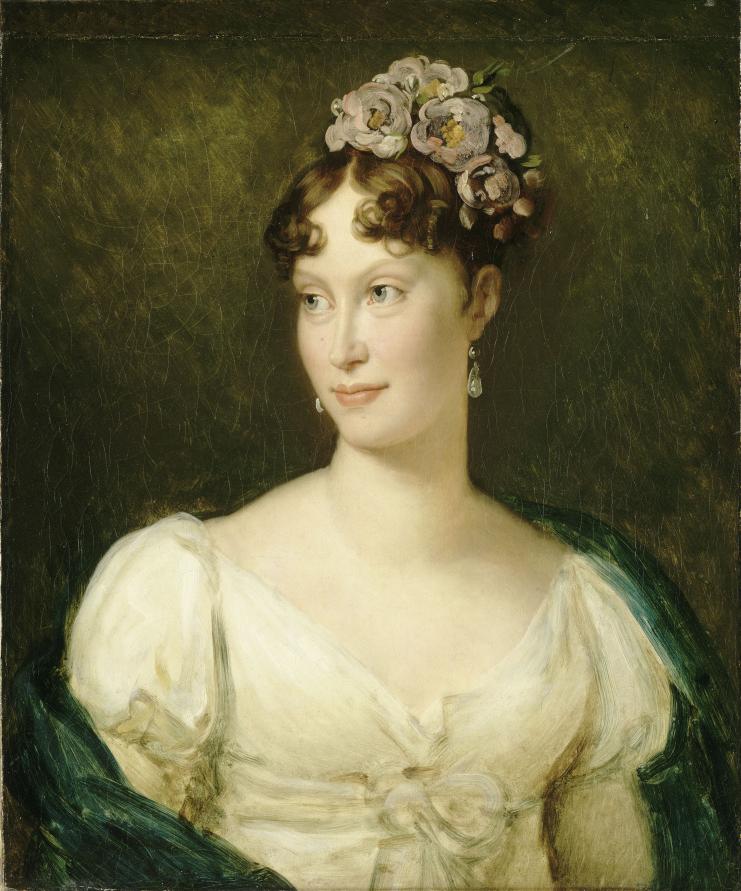 Maria Luigia d'Asburgo